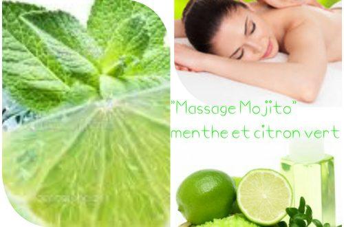 massage mojito